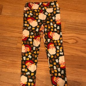 Lularoe Leggings NWOT size L/XL